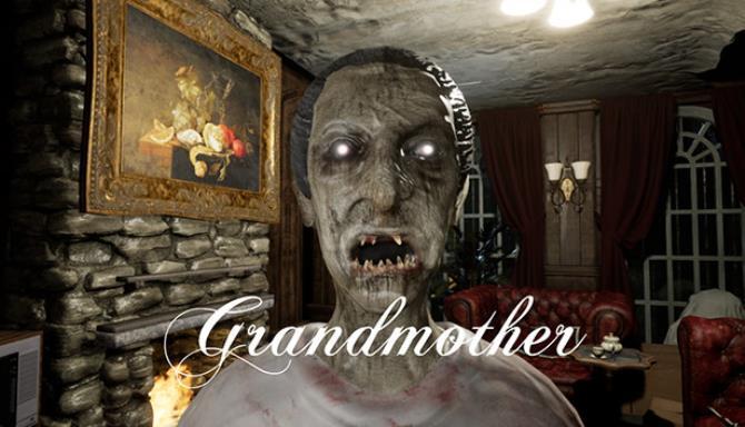 Büyükanne Ücretsiz İndirme