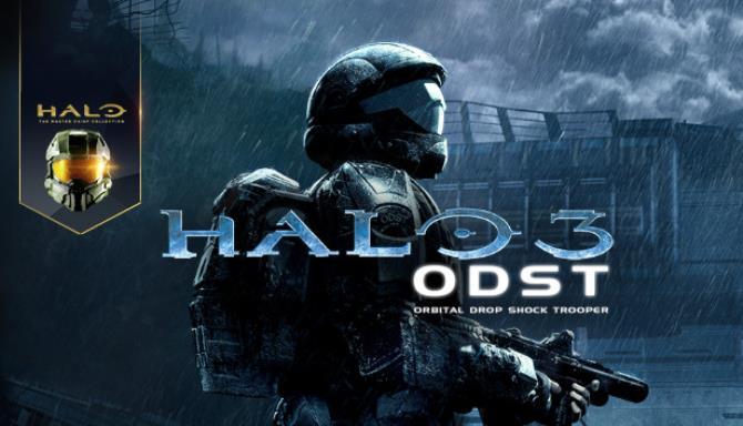 Halo 3: ODST Ücretsiz İndirme
