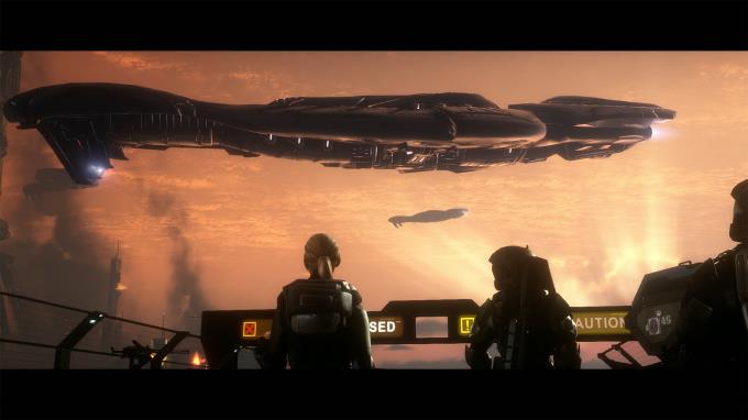 Halo 3: ODST Torrent İndir