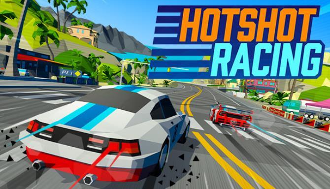 Hotshot Racing Ücretsiz İndirme