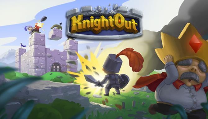 KnightOut Ücretsiz İndirme