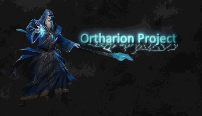Ortharion projesi Ücretsiz İndirin