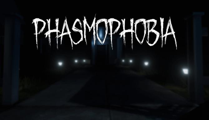 Phasmophobia Free Download