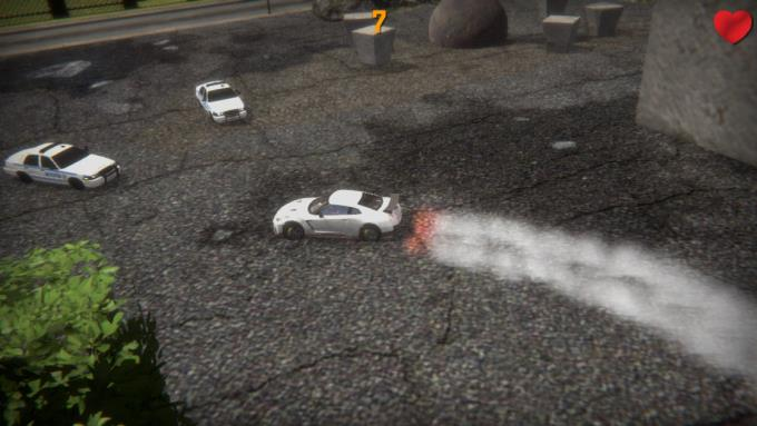Police Chase Torrent İndirme