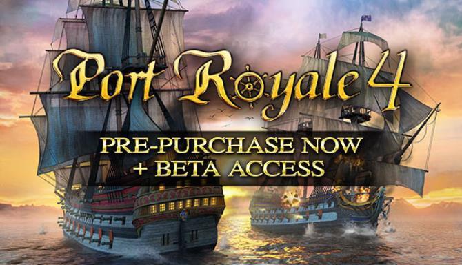 Port Royale 4 Ücretsiz İndirme