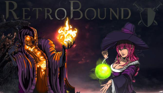 RetroBound Ücretsiz İndirme