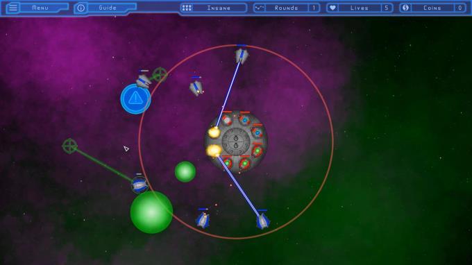 Uzayda Saniyeler Torrent İndirme