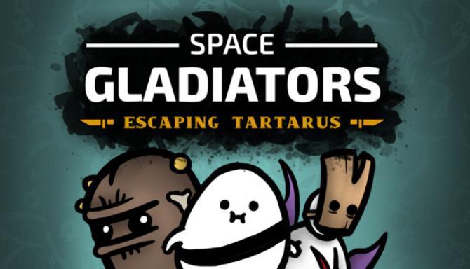 Uzay Gladyatörleri: Tartarus'tan Kaçış Ücretsiz İndirin