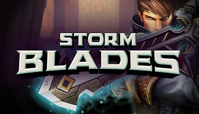 Stormblades Ücretsiz İndirme