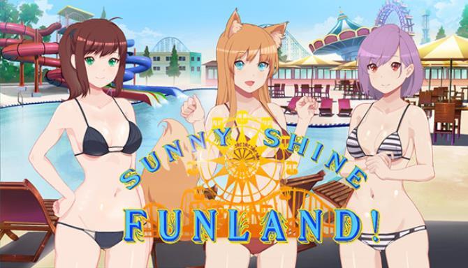 Sunny Shine Funland! Ücretsiz İndirin