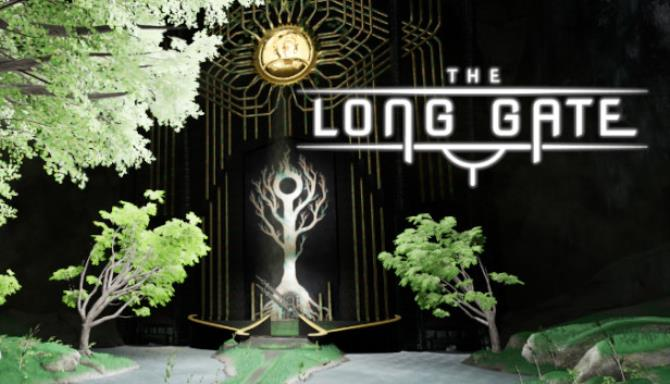 The Long Gate Ücretsiz İndirme
