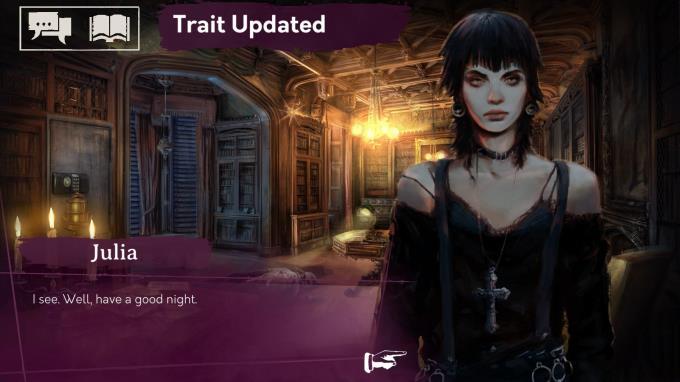 Vampire: The Masquerade - Shadows of New York PC Crack