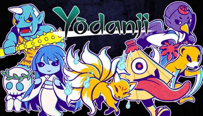 Yōdanji Ücretsiz İndirme