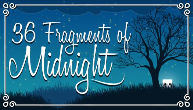36 Fragments of Midnight Free Download