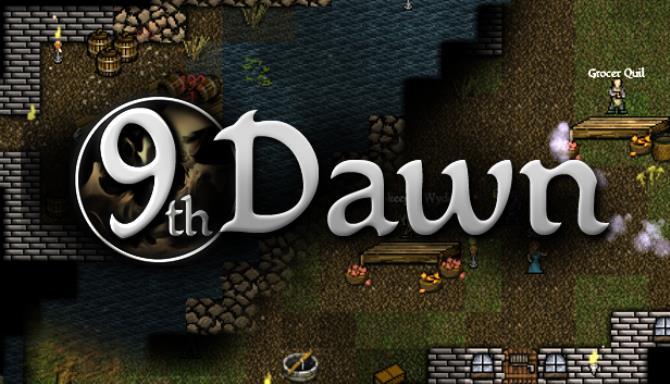 9th Dawn Classic - Clunky kontrolleri sürümü Ücretsiz İndirin