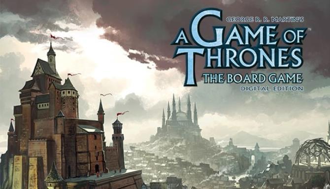 A Game of Thrones: The Board Game - Digital Edition Ücretsiz İndirme