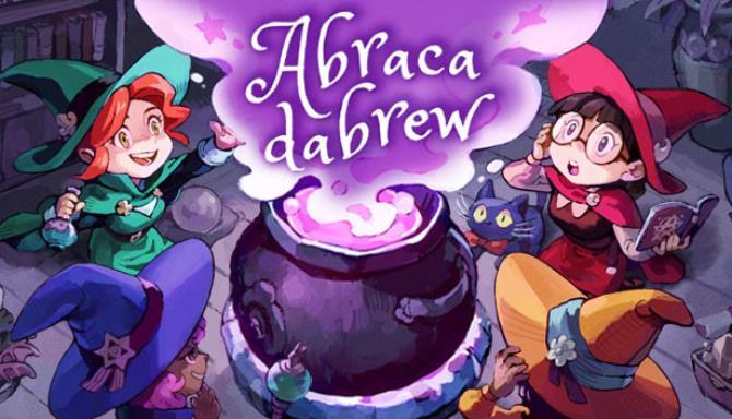 Abracadabrew Ücretsiz İndirme
