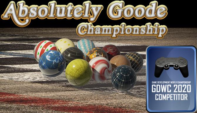 Absolutely Goode Championship Ücretsiz İndirme