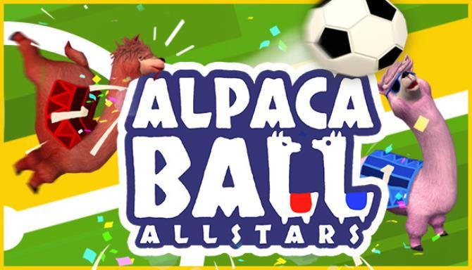 Alpaka Topu: Allstars Ücretsiz İndirin