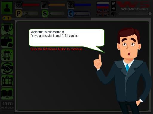 Business Simulator Torrent İndirme
