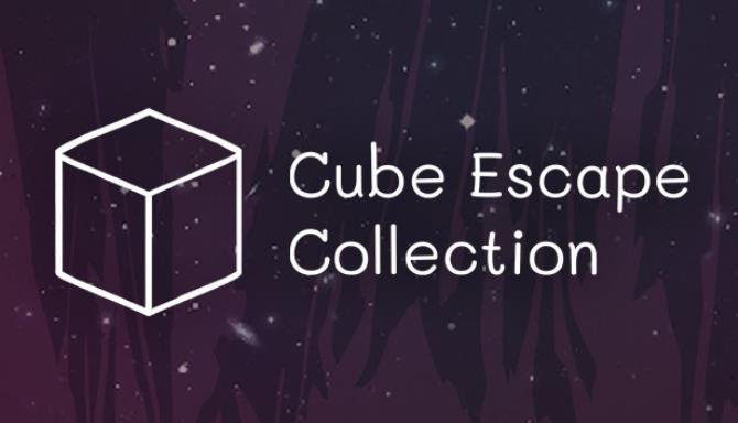 Cube Escape Koleksiyonu Ücretsiz İndirin