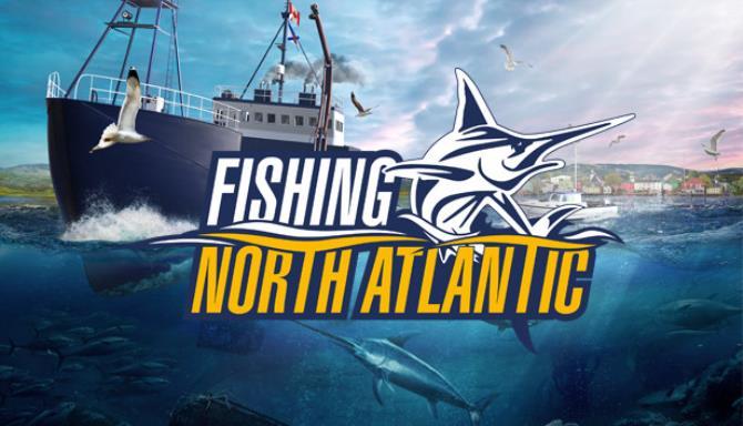Balıkçılık: Kuzey Atlantik Ücretsiz İndirme
