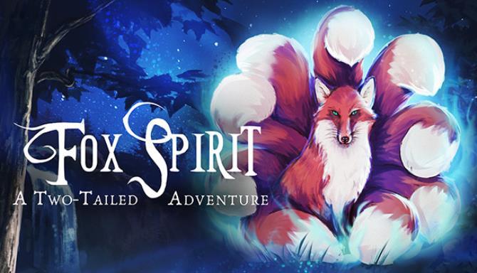 Fox Spirit: İki Kuyruklu Bir Macera Ücretsiz İndirin