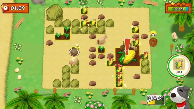 Harvest Moon: Mad Dash PC Crack