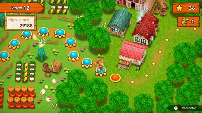 Harvest Moon: Mad Dash Torrent İndir