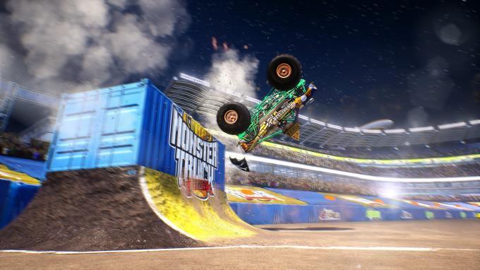 Monster Truck Championship Torrent İndir