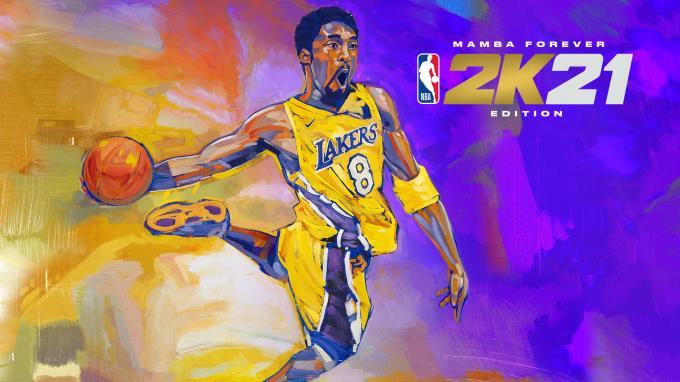 NBA 2K21 Torrent İndirme