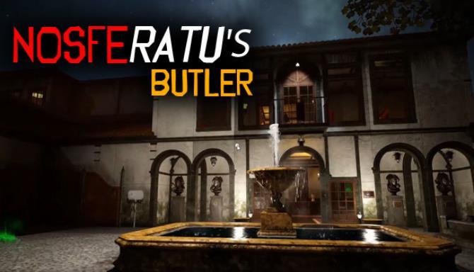 Nosferatu'nun Butler Ücretsiz İndirme