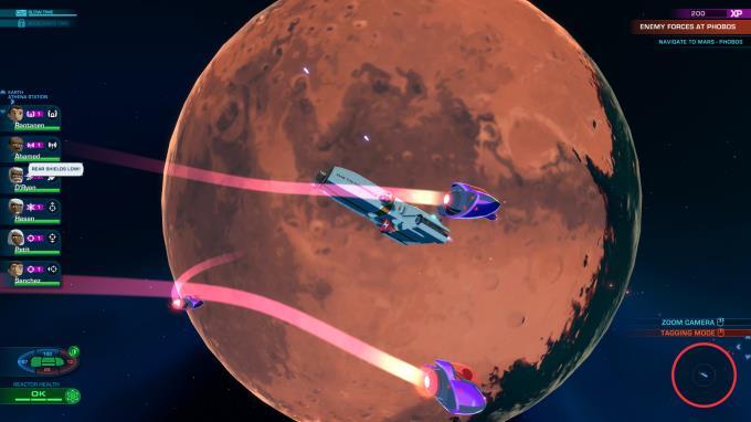Space Crew Torrent İndirme