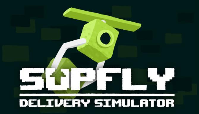 Supfly Delivery Simulator Ücretsiz İndirme