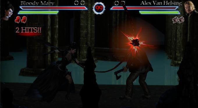 Terrordrome - Reign of the Legends PC Crack