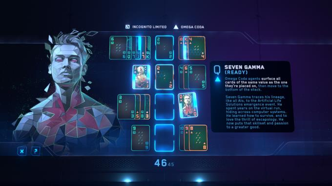 Solitaire Conspiracy PC Crack