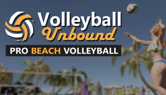 Voleybol Unbound - Pro Plaj Voleybolu Ücretsiz İndirme