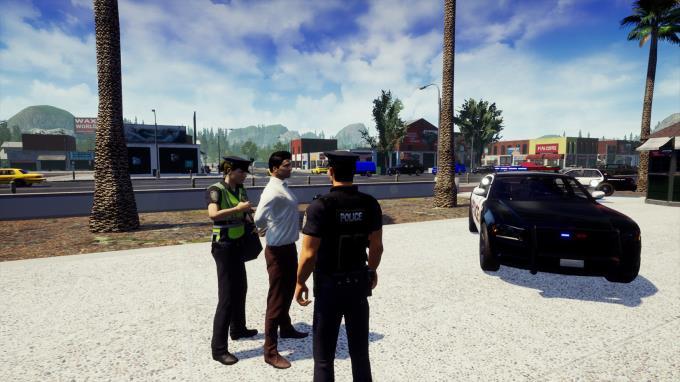 Police Simulator: Patrol Duty PC Crack