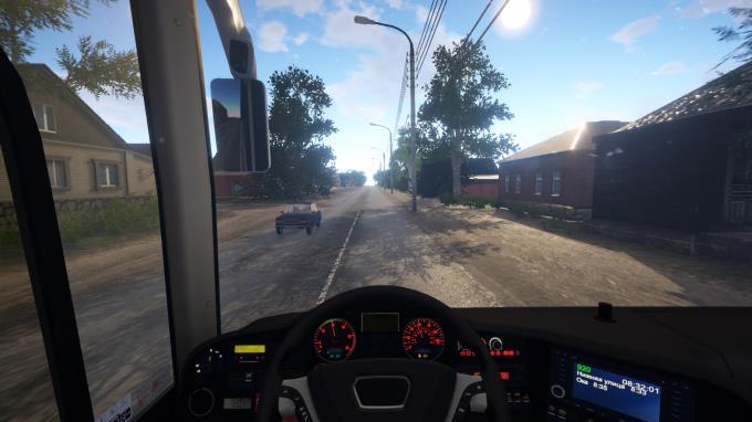 Bus Driver Simulator Torrent Download