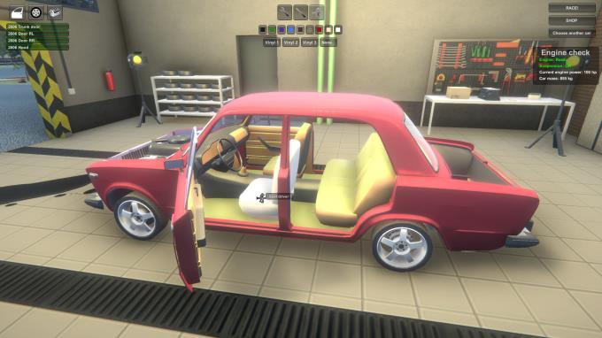 Car Constructor Torrent Download