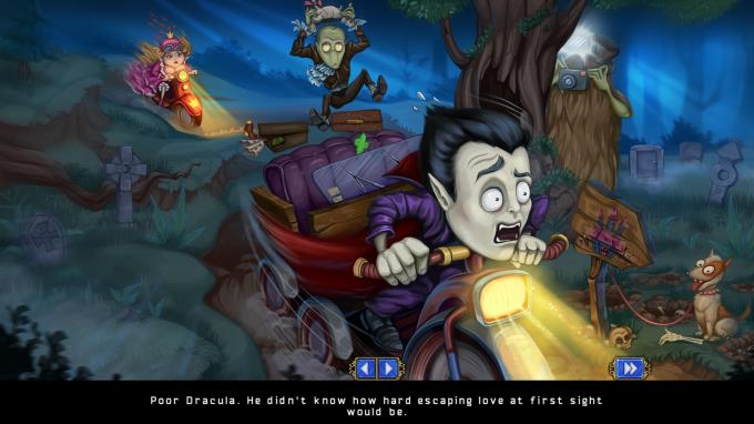 Incredible Dracula 9 Legacy of the Valkyries Collectors Edition Torrent Download