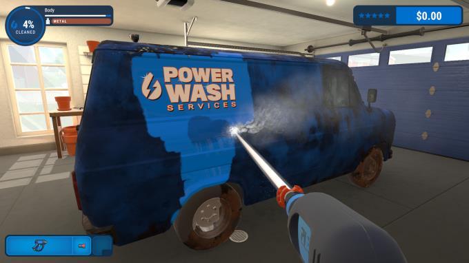 PowerWash Simulator Torrent Download