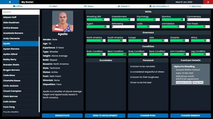 Pro Wrestling Sim Torrent Download