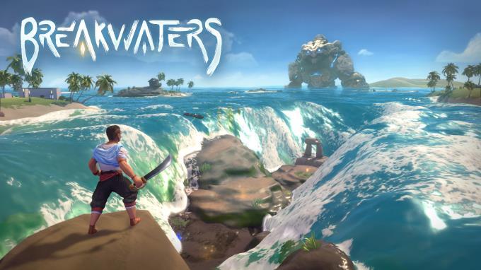 Breakwaters Torrent Download