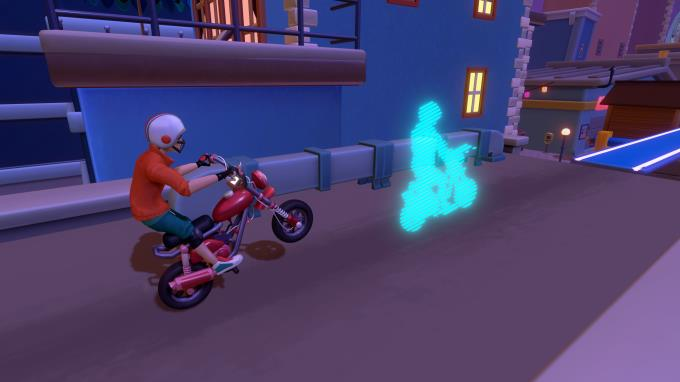 Urban Trial Tricky Deluxe Edition Torrent Download