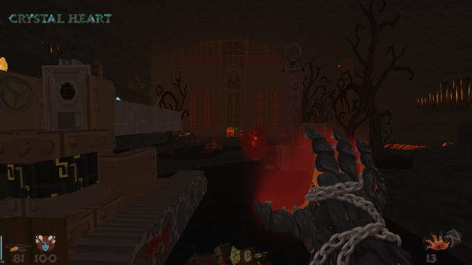 Hedon Bloodrite Torrent Download