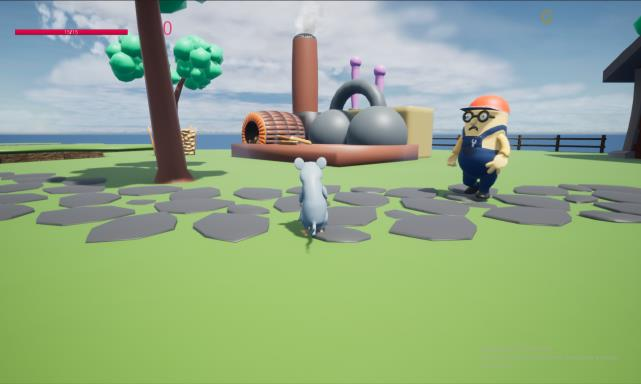 Mouse adventure Torrent Download