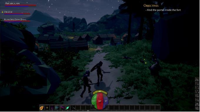 A Journey Through Valhalla PC Crack