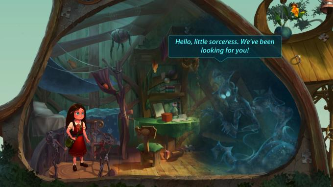 A Tale for Anna Torrent Download