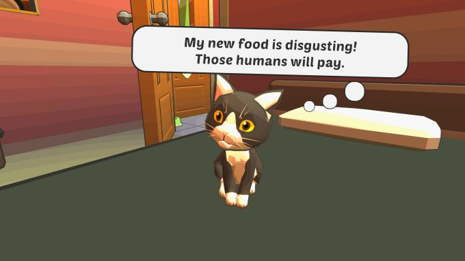 Catlateral Damage: Remeowstered Torrent Download